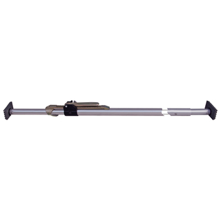 Aluminum Cargo Bar Standard, 42mm Tube Multi-Step With Spring