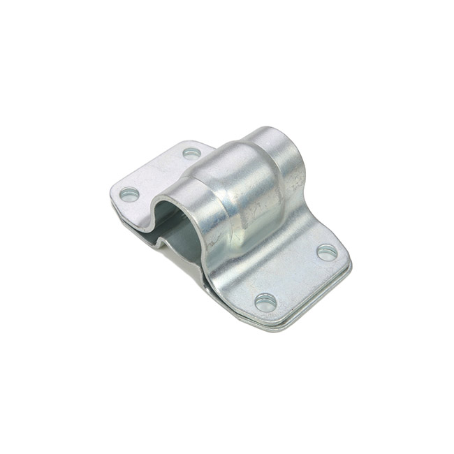 Steel Rod Door Lock 103120S