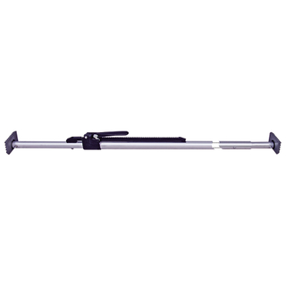 Steel Cargo Bar Standard, 38mm Tube With Spring