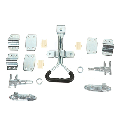Rod Door Lock 102340
