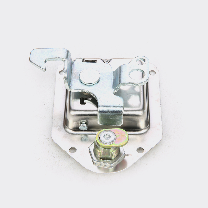 Locking Paddle Lock 105030S