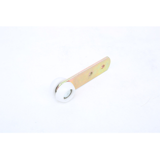 Curtain side roller 502202
