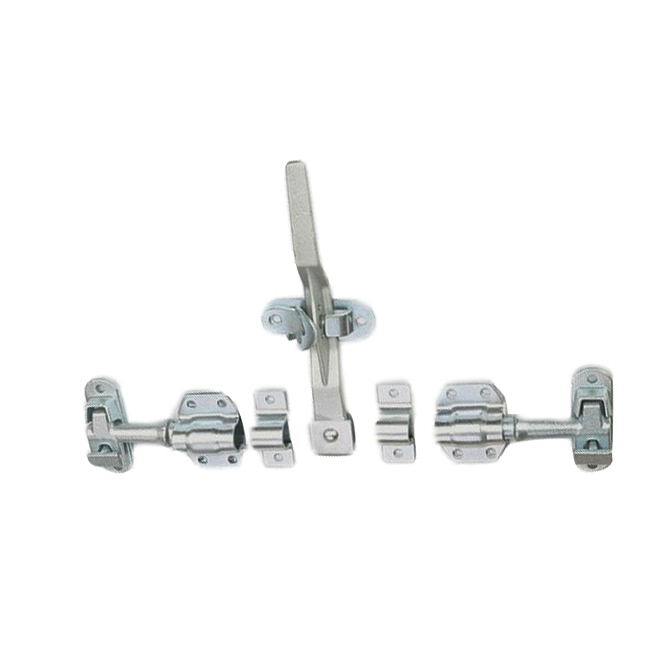 Steel Rod Door Lock 103510